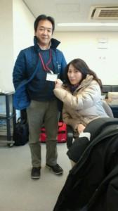 獣CDI:医師代表 月川大樹先生